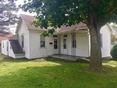 57 Center Street, Jackson, OH 45640 - MLS#: 181086