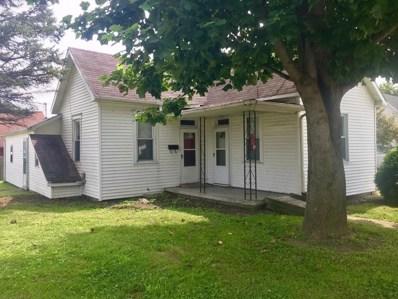 57 Center Street, Jackson, OH 45640 - #: 181086