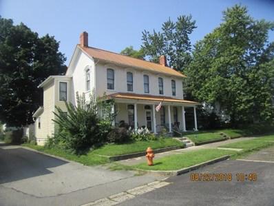 325 E Watt Street, Circleville, OH 43113 - #: 181150
