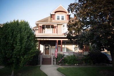 179 High  Street, Chillicothe, OH 45601 - MLS#: 181157