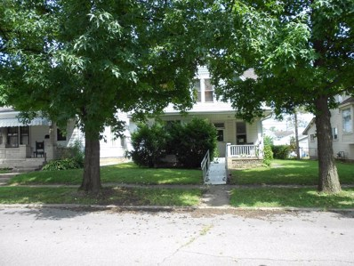 275 S Hickory Street, Chillicothe, OH 45601 - MLS#: 181243