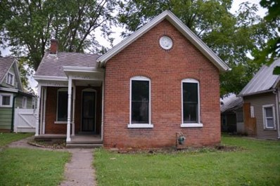 234 S Hickory Street, Chillicothe, OH 45601 - MLS#: 181266