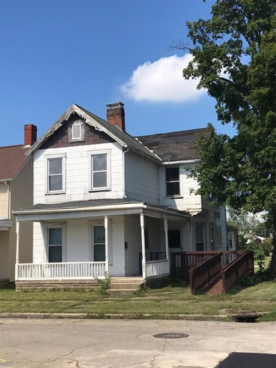 353 Clay Street, Chillicothe, OH 45601 - #: 181276