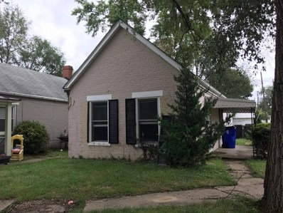 175 Old Eastern Ave., Chillicothe, OH 45601 - MLS#: 181306