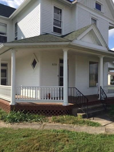 6731 St. Rt. 335, Beaver, OH 45613 - MLS#: 181390