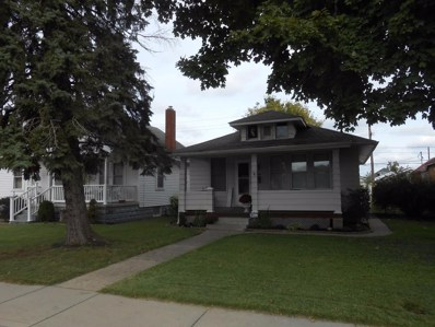 479 Allen Ave., Chillicothe, OH 45601 - MLS#: 181443