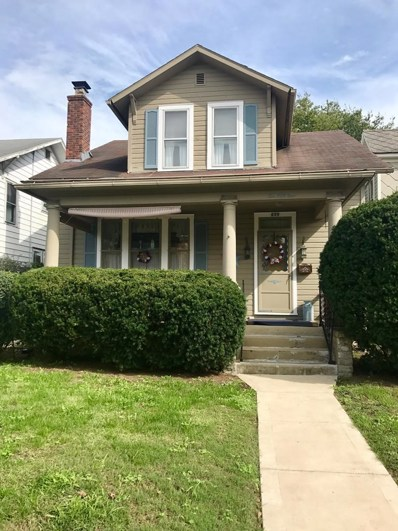 259 High Street, N., Chillicothe, OH 45601 - MLS#: 181470