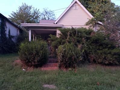 124 Clinton Street, Jackson, OH 45640 - #: 181511