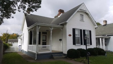 272 S Hickory Street, Chillicothe, OH 45601 - MLS#: 181540
