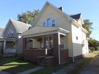 292 Arch Street, Chillicothe, OH 45601 - MLS#: 181566