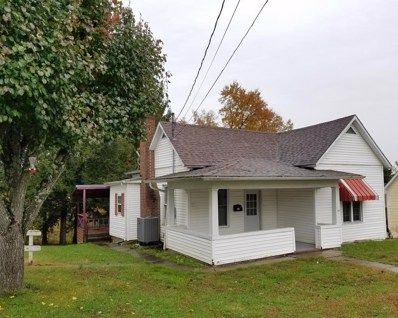 302 S Massachucetts Ave., Wellston, OH 45692 - MLS#: 181576