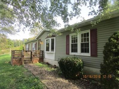 61 Albert Swartz Road, Jackson, OH 45640 - #: 181591