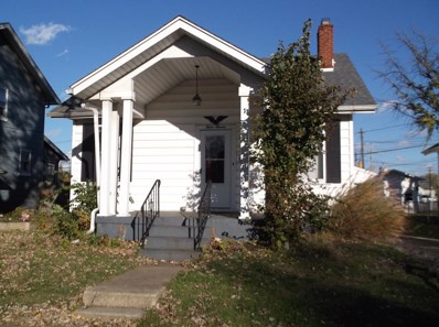 311 Knoles Ave., Chillicothe, OH 45601 - MLS#: 181594