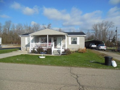 467 Circleview Drive, Waverly, OH 45690 - #: 181673