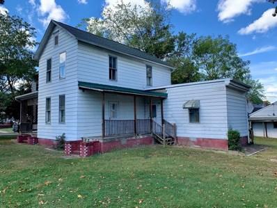 82 State Street, Jackson, OH 45640 - #: 181779