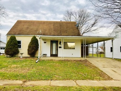 415 E 7TH St, Waverly, OH 45690 - #: 181816