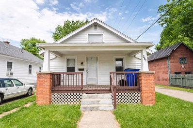 241 North Street, Chillicothe, OH 45601 - #: 181861