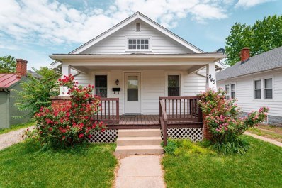 245 North Street, Chillicothe, OH 45601 - #: 181864