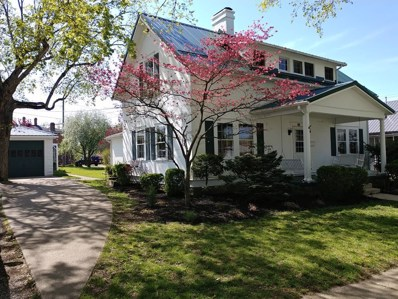 304 1ST Ave, Waverly, OH 45690 - #: 181972