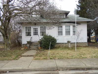 621 Arch Street, Chillicothe, OH 45601 - #: 181995