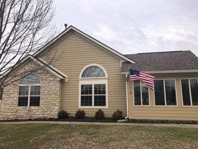 271 Autumn Woods Drive, Chillicothe, OH 45601 - #: 182035