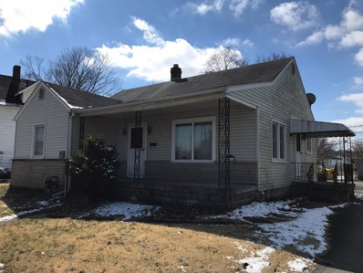 632 Vine Street, Chillicothe, OH 45601 - #: 182066