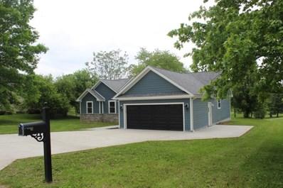 549 Aaron Ave, Jackson, OH 45640 - #: 182082