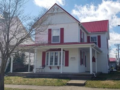 79 N Chestnut St, Jackson, OH 45640 - #: 182108