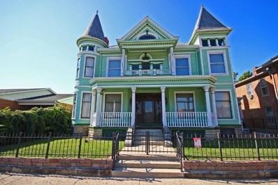 109 E Mound Street, Circleville, OH 43113 - #: 182118