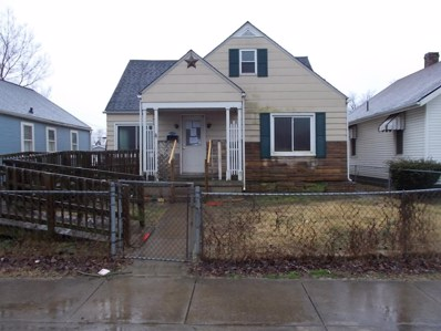 914 Jefferson Ave., Chillicothe, OH 45601 - #: 182123