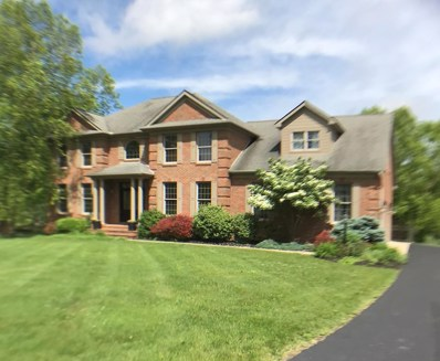 3 Mcintosh Court, Chillicothe, OH 45601 - #: 182257