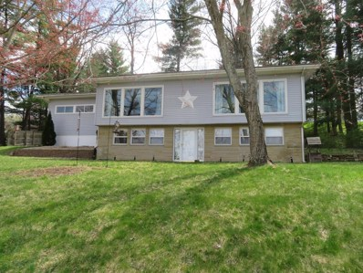 1050 Edgewood Drive, Chillicothe, OH 45601 - #: 182274