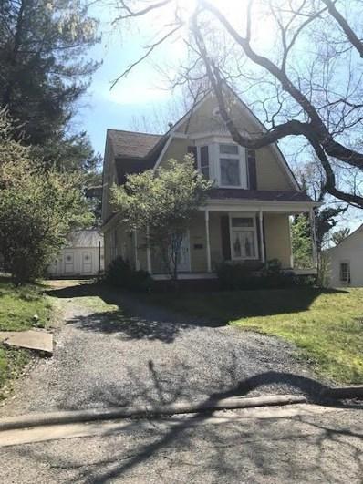 43 Park Street, Jackson, OH 45640 - #: 182301