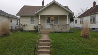 827 Jefferson Ave., Chillicothe, OH 45601 - #: 182355