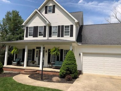 4 Timberidge Court, Chillicothe, OH 45601 - #: 182375