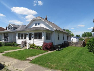 431 Laurel Street, Chillicothe, OH 45601 - #: 182424