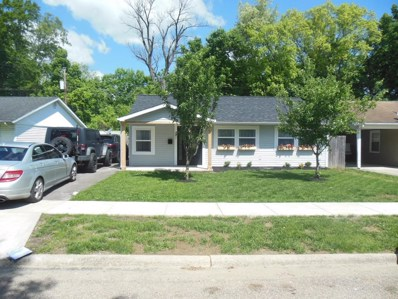 517 Rose Drive, Waverly, OH 45690 - #: 182472