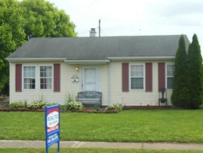 420 Gordon Ave., Waverly, OH 45690 - #: 182482