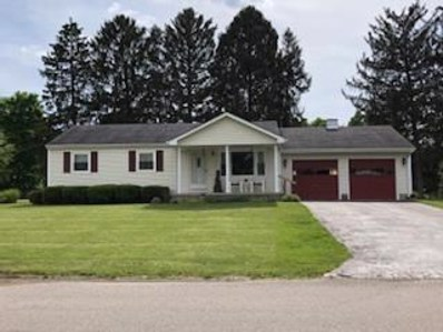 63 North Fork Drive, Chillicothe, OH 45601 - #: 182487
