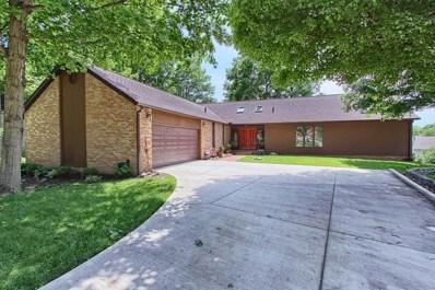 210 Sylvan Circle, Circleville, OH 43113 - #: 182496