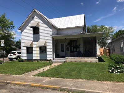 611 Laurel Street, Chillicothe, OH 45601 - #: 182501