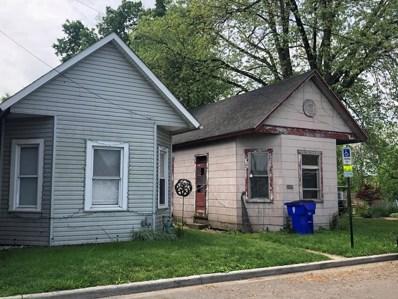 742 Washington Ave., Chillicothe, OH 45601 - #: 182585