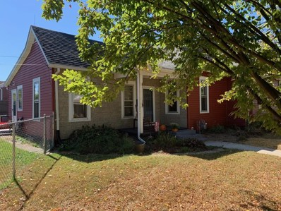 371 Orange Street, Jackson, OH 45640 - #: 182648
