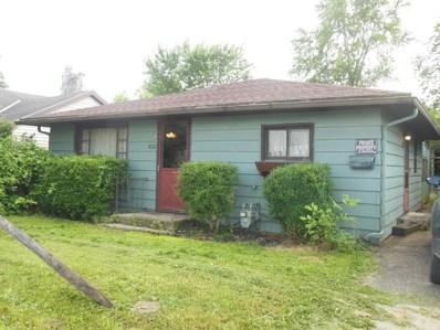 692 Washington Ave., Chillicothe, OH 45601 - #: 182677