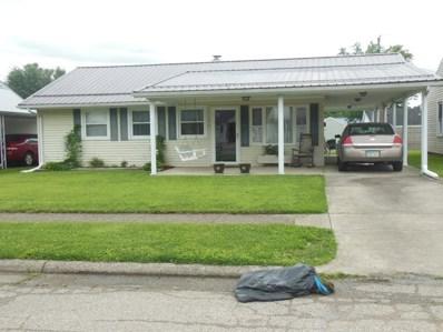 519 Carroll Street, Waverly, OH 45690 - #: 182678