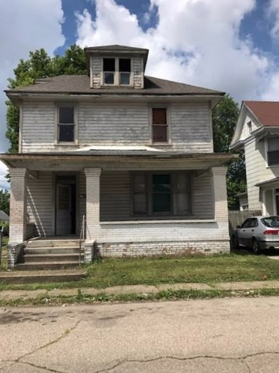 635 E Main Street, E., Chillicothe, OH 45601 - #: 182882