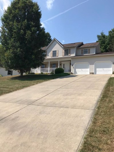 37 Ledgewood Drive, Chillicothe, OH 45601 - #: 182918