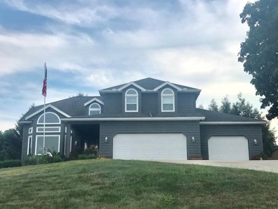 129 Applewood Drive, Chillicothe, OH 45601 - #: 182921