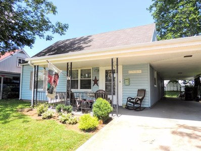 421 5TH St, Waverly, OH 45690 - #: 182923