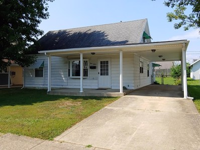 312 Arlington Ave., Waverly, OH 45690 - MLS#: 182967